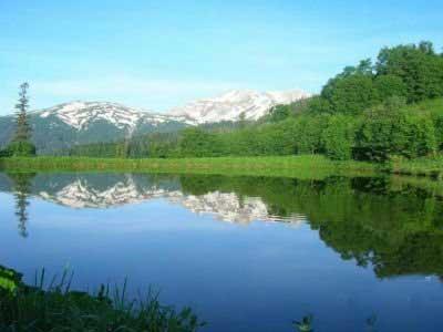 История и традиции народа адыги, коренных жителей Северо-Западного Кавказа