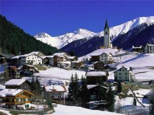 Образование швейцарского кантона Юра
