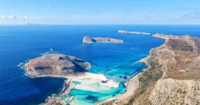 В каком отеле отдохнуть на Крите