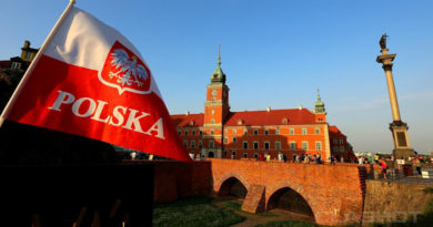 Экономические планы Польши ориентированы на Европу