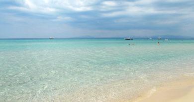Как и где отдохнуть на греческом курорте на Салониках