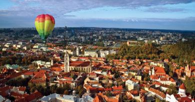 Европейский вектор развития в Литве испортит отношения с Россией