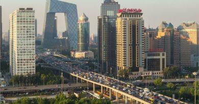 Отношение гостеприимных китайцев к иностранным туристам