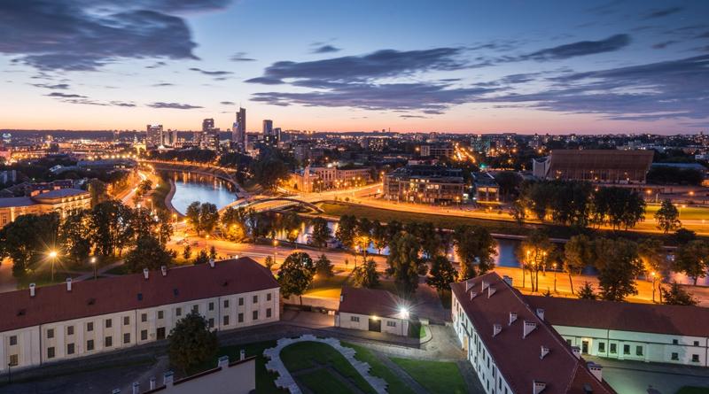 Отношения Литвы с Россией