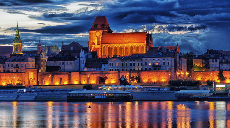 Экономическая привлекательность Польши
