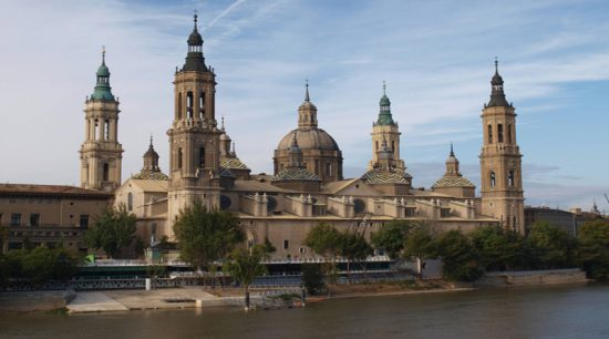 Один из древнейших городов Испании