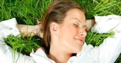 Как отдохнуть без стресса