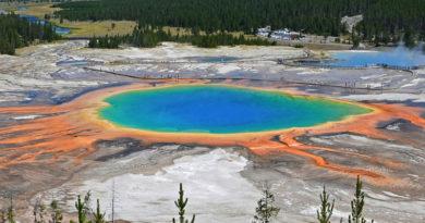 Почему исследуют вулканы