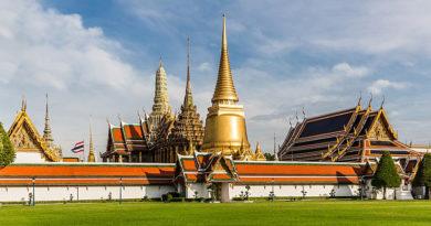 Что можно успеть посмотреть в Таиланде и Камбоджи за 2 недели