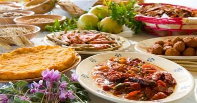 В каком итальянском ресторане можно отведать апулийскую кухню