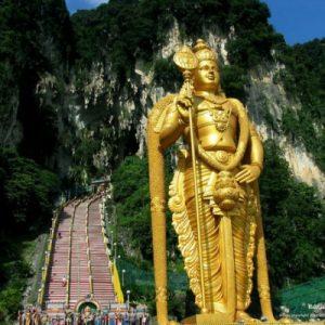 Дорога в храм