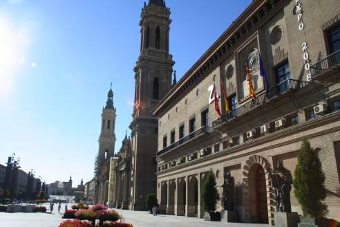 Достопримечательности испанской Севильи