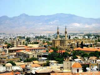 История и достопримечательности столицы Кипра, Никосии