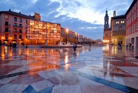 Празднества в Испании в честь чуда явления Богородицы