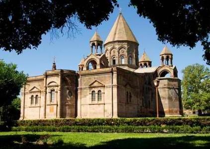 Что посмотреть в Армении