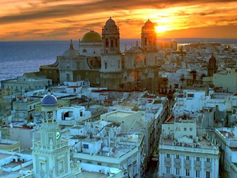 Достопримечательности древнейшего испанского города Кадис