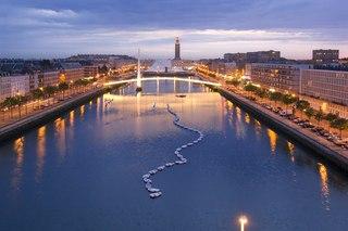 «Морские ворота Парижа»