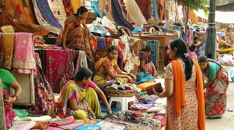 10 правил базарной торговли