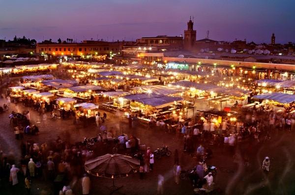Marrakech-Market (1)