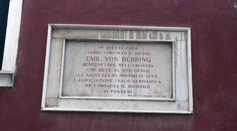 Вилла Беринга