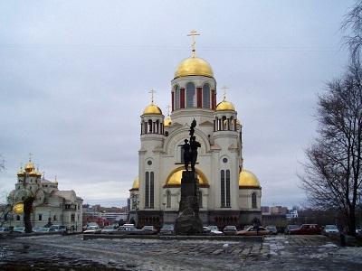 Где отдохнуть и что посмотреть в Екатеринбурге
