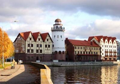 Где отдохнуть и что посмотреть в Калининграде