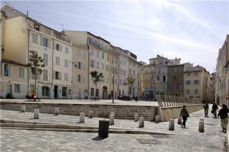 Где отдохнуть и что посмотреть в Марселе