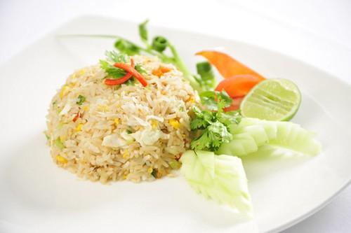 Кухня народов Юго-Восточной Азии