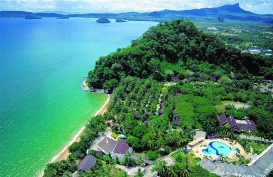Таиланд (провинция Краби)