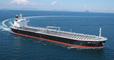 Безопасные танкеры
