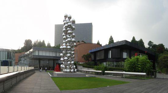 Частные музеи