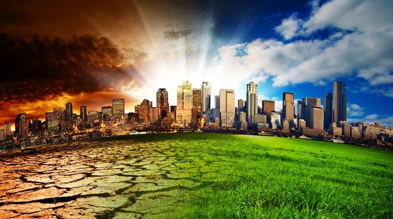 Экстремальный климат