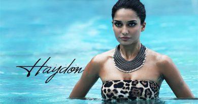 Индийская модель и актриса