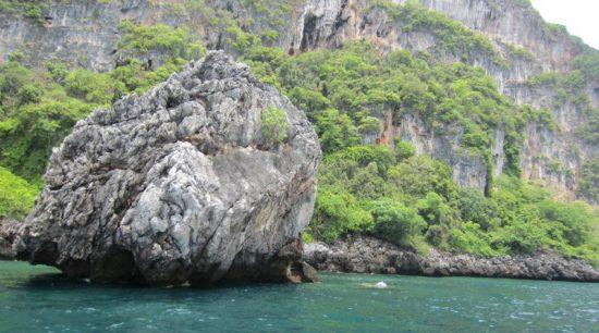 Острова ПиПи