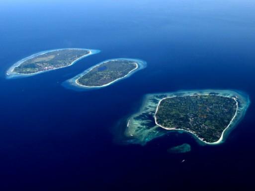 Индонезия (острова Гили)