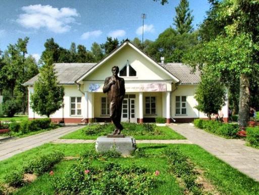 Достопримечательности российских городов