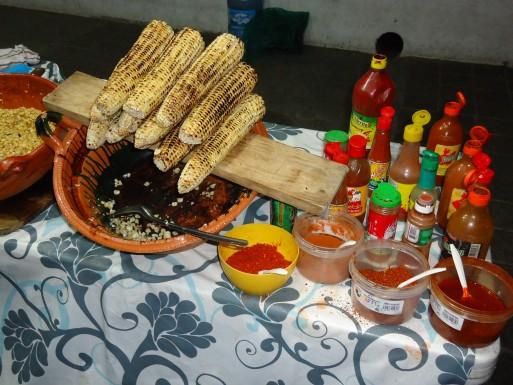 Что можно поесть в Мексике
