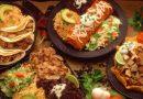 Что едят в Мексике
