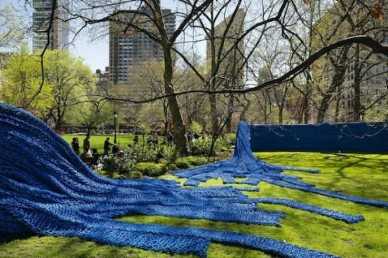 Мэдисон-сквер-парк – достопримечательность Манхэттена