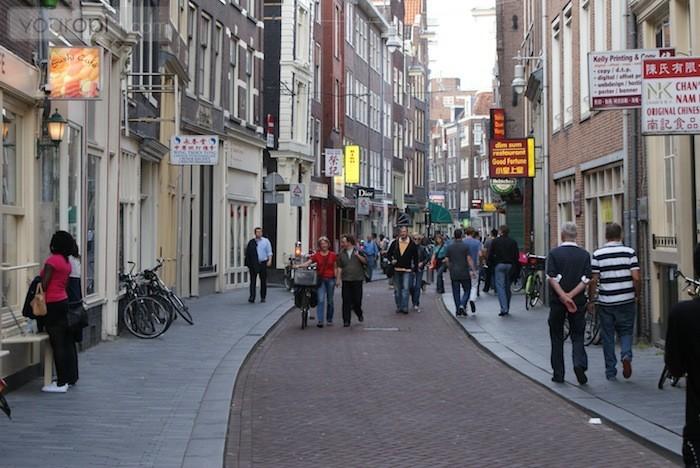 амстердам на два дня холостяками наступлением осенних