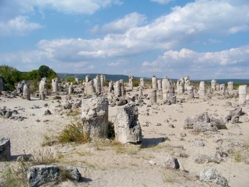 Аксаково - курорт Болгарии, отели, пляжи города