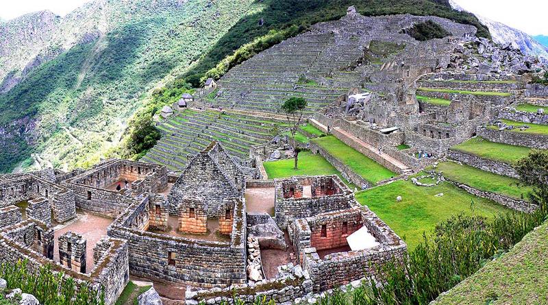 Девять удивительных вещей, которые нельзя пропустить, посещая Перу