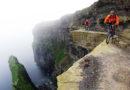 Самые пугающие туристические достопримечательности
