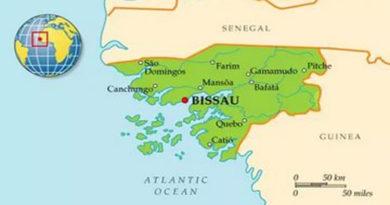 Что интересного в Гвинее-Бисау