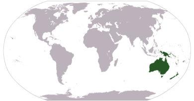 Когда и куда отправиться в Океании