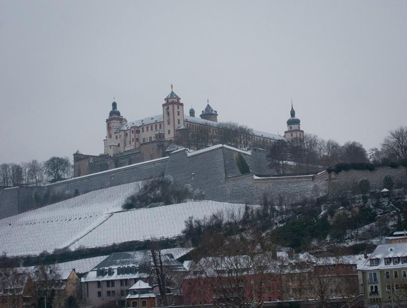 Идеи для зимнего отдыха в Европе