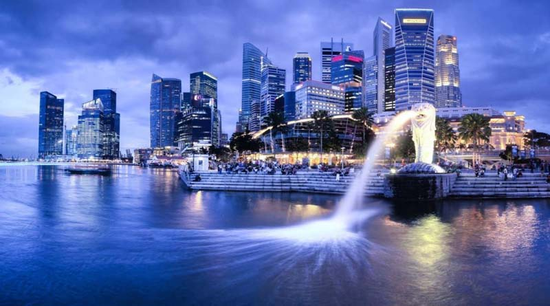Как сэкономить на путешествии в Сингапур