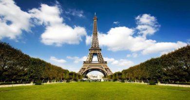 Как сэкономить на путешествии в Париже