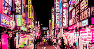 Как сэкономить в самом дорогом городе мира – Токио