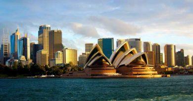 Советы как сэкономить на поездке в Сидней